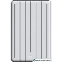 Внешний накопитель Silicon-Power Bolt B75 120GB SP120GBPSDB75SCS
