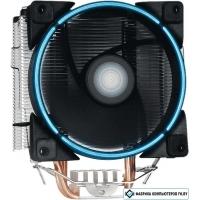 Кулер для процессора GameMax GAMMA 500 (синий)