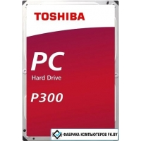 Жесткий диск Toshiba P300 4TB HDWD240UZSVA