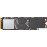 SSD Intel 760p 256GB SSDPEKKF256G8L