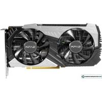 Видеокарта KFA2 GeForce RTX 2060 Super 1-Click OC 8GB GDDR6 26ISL6HP39SK