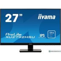 Монитор Iiyama ProLite XU2792HSU-B1