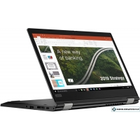 Ноутбук 2-в-1 Lenovo ThinkPad L13 Yoga 20R50004RT