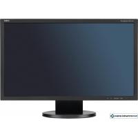 Монитор NEC AccuSync AS222Wi (черный)