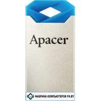 USB Flash Apacer AH111 Blue Rose 16GB (AP16GAH111U-1)