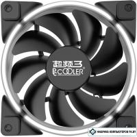 Вентилятор для корпуса PCCooler Corona (белый)