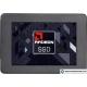 SSD AMD Radeon R5 480GB R5SL480G
