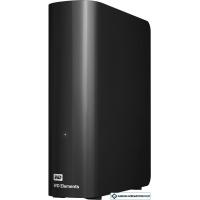 Внешний накопитель WD Elements Desktop 6TB WDBWLG0060HBK