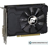 Видеокарта PowerColor Red Dragon Radeon RX 550 4GB GDDR5 OC V3 AXRX 550 4GBD5-DHA/OC