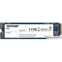 SSD Patriot P300 256GB P300P256GM28