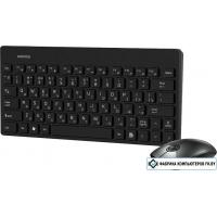 Клавиатура + мышь SmartBuy SBC-220349AG-K