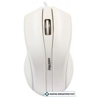 Мышь SmartBuy One 338 (белый) [SBM-338-W]