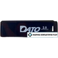 USB Flash Dato DB8001K 16GB (черный)
