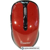 Мышь SmartBuy 502AG Red (SBM-502AG-R)