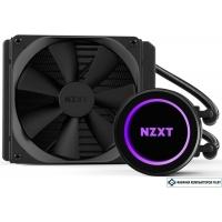 Кулер для процессора NZXT Kraken X42 (с креплением AM4)