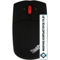 Мышь Lenovo ThinkPad Laser Bluetooth mouse [0A36407]