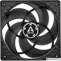 Вентилятор для корпуса Arctic P12 PWM ACFAN00133A (черный/прозрачный)