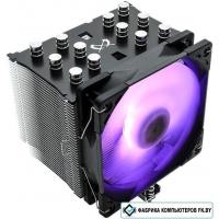 Кулер для процессора Scythe Mugen 5 RGB Ed. SCMG-5100BK