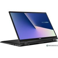 Ноутбук 2-в-1 ASUS ZenBook Flip 14 UX463FL-AI023T