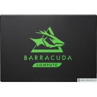SSD Seagate BarraCuda 120 250GB ZA250CM10003