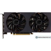 Видеокарта PowerColor Radeon RX 5700 8GB GDDR6 AXRX 5700 8GBD6-3DH/OC
