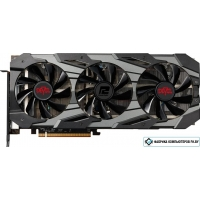 Видеокарта PowerColor Red Devil Radeon RX 5700 8GB GDDR6 AXRX 5700 8GBD6-3DHE/OC