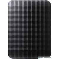 Внешний накопитель Samsung M3 Portable 500GB (STSHX-M500TCB/G)