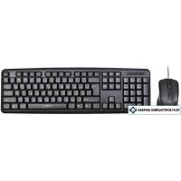 Клавиатура + мышь Oklick 600M