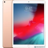 Планшет Apple iPad Air 2019 64GB MUUL2 (золотой)