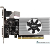 Видеокарта Palit GeForce GT 730 2GB GDDR5 NE5T7300HD46-2087F
