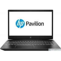Игровой ноутбук HP Gaming Pavilion 15-cx0164ur 8AJ70EA