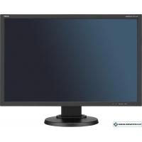 Монитор NEC E245WMi-BK