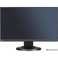 Монитор NEC MultiSync E221N (черный)