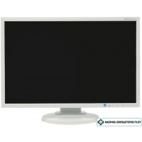 Монитор NEC MultiSync E223W White/White