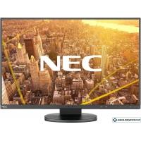 Монитор NEC MultiSync EA241WU-BK