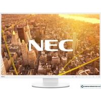 Монитор NEC MultiSync EA245WMi-2 (белый)