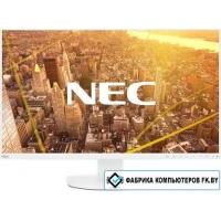Монитор NEC MultiSync EA271F-WT
