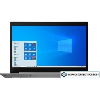 Ноутбук Lenovo IdeaPad L3 15IML05 81Y3001LRK