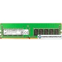 Оперативная память Micron 16GB DDR4 PC4-19200 MTA18ASF2G72PZ-2G3