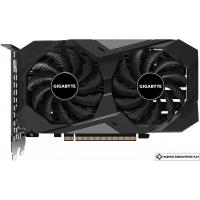 Видеокарта Gigabyte GeForce GTX 1650 D6 WINDFORCE OC 4G 4GB GDDR6 GV-N1656WF2OC-4GD