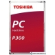 Жесткий диск Toshiba P300 6TB HDWD260UZSVA