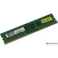 Оперативная память QUMO 4GB DDR3 PC3-12800 QUM3U-4G1600K11