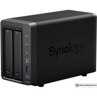 Сетевой накопитель Synology DiskStation DS718+