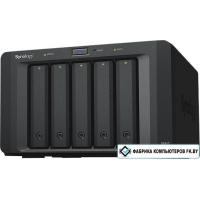 Сетевой накопитель Synology Expansion Unit DX517