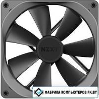 Вентилятор для корпуса NZXT Aer P140 (серый) RF-AP140-FP