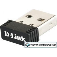 Wi-Fi адаптер D-Link DWA-121/B1A