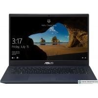 Ноутбук ASUS X571GT-AL306