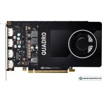Видеокарта PNY Quadro P2000 5GB GDDR5 VCQP2000-BLS
