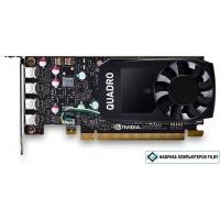 Видеокарта PNY Quadro P620 2GB GDDR5 VCQP620BLK-5