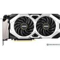 Видеокарта MSI GeForce RTX 2070 Super Ventus GP OC 8GB GDDR6